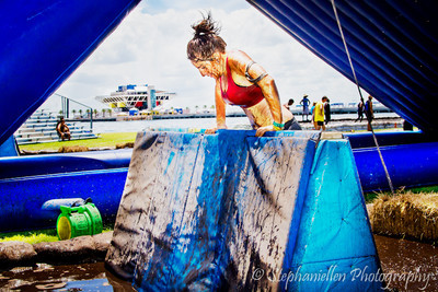 Mud Wars St. Petersburg Stephaniellen Photography