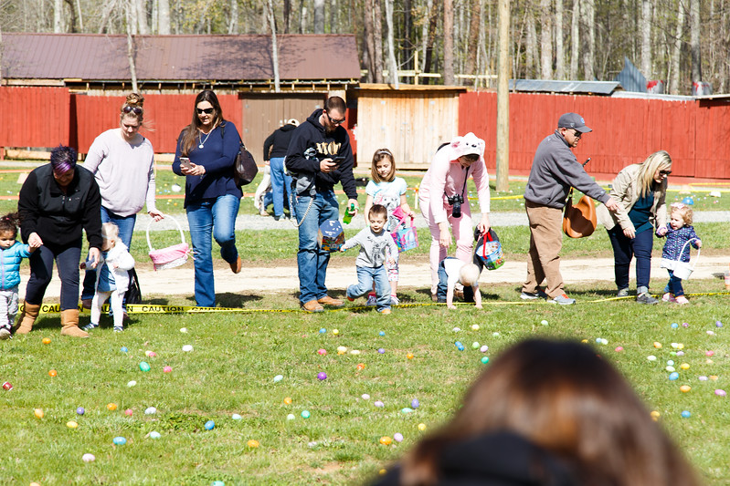 Easter Egg Hunt-070