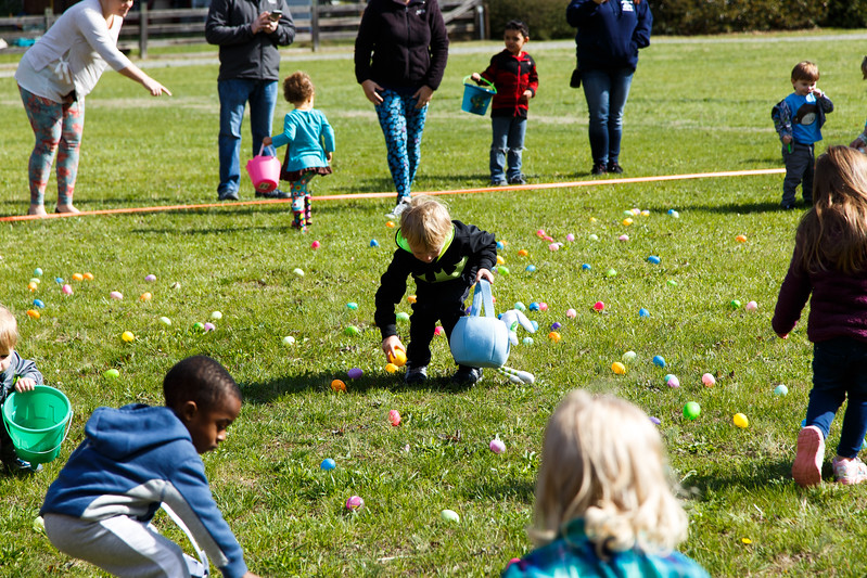 Easter Egg Hunt-082