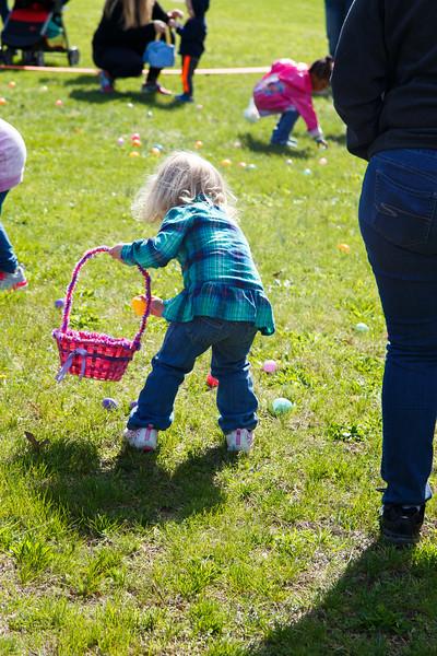 Easter Egg Hunt-105