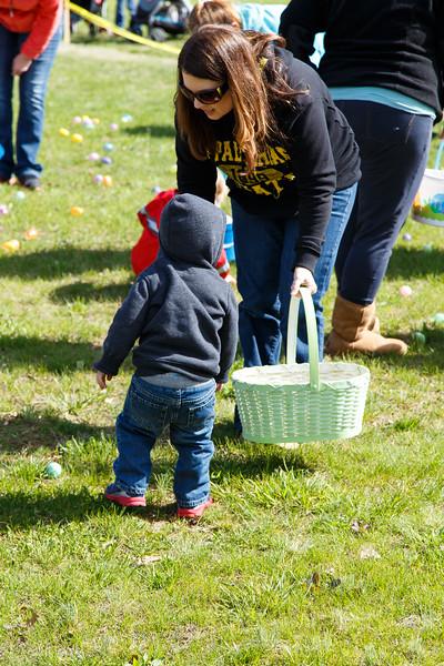 Easter Egg Hunt-131