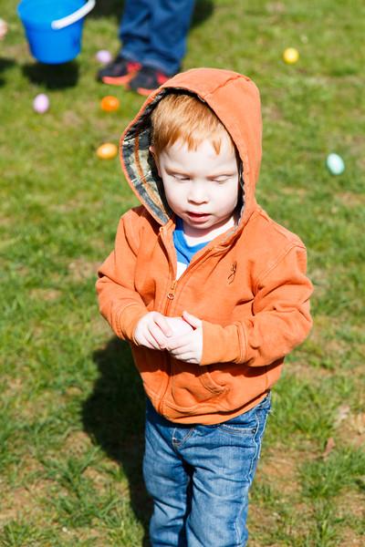 Easter Egg Hunt-123