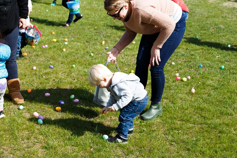 Easter Egg Hunt-129