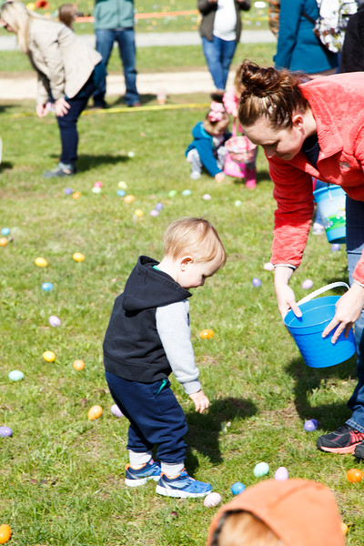 Easter Egg Hunt-122