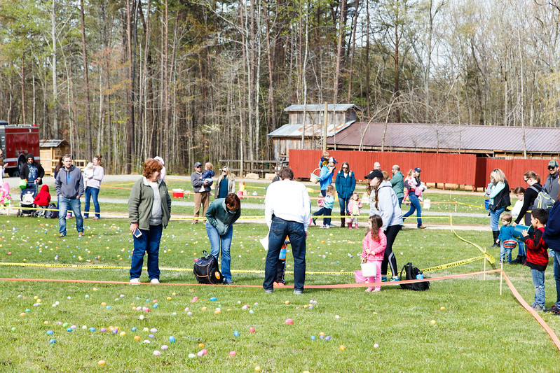 Easter Egg Hunt-016