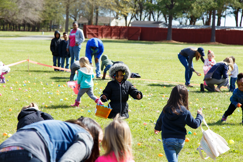 Easter Egg Hunt-080