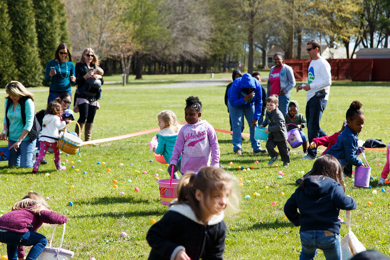 Easter Egg Hunt-084