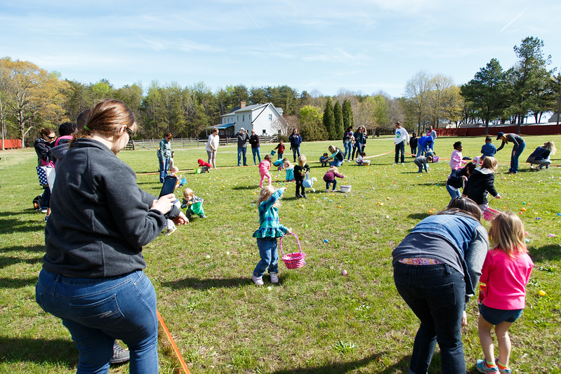 Easter Egg Hunt-086