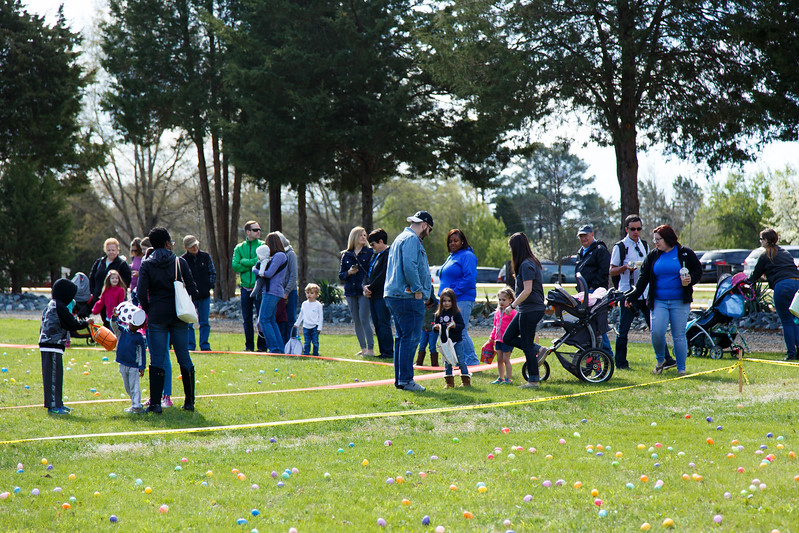 Easter Egg Hunt-029