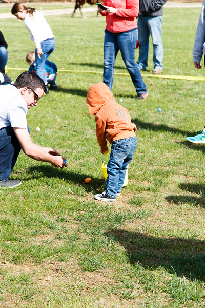 Easter Egg Hunt-098