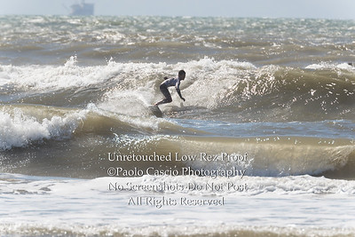 WSA Surf Contest, Huntington Beach, CA