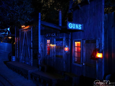 guns and office 1