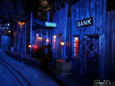 guns and bank 1