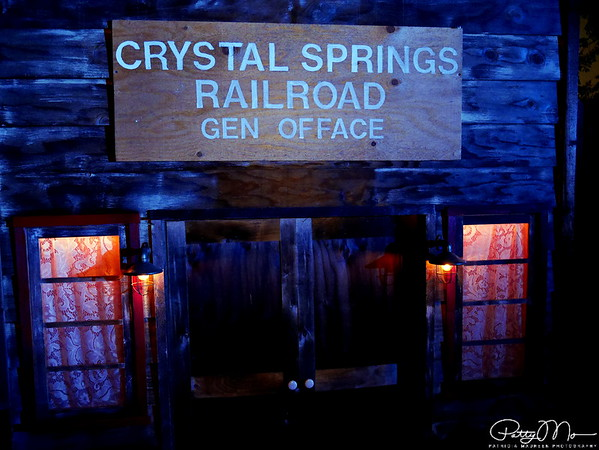 crystal springs