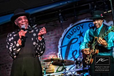 Buddy Guy & John Primer