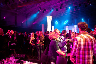 Awards Party at the 2011 Sundance Film Festival.