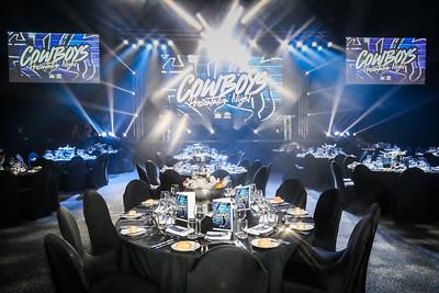 NQ Cowboys Presentation Night 2021.