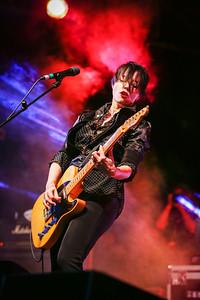 Townsville Rock Fest 2014.