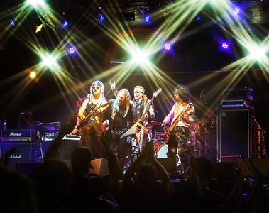 Townsville Rock Fest.