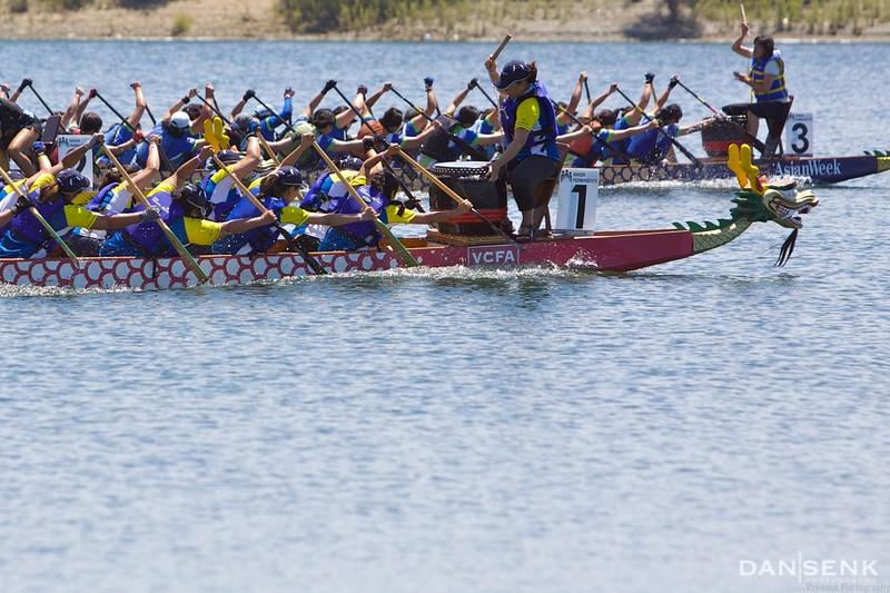 2009 Dragon Boats  012