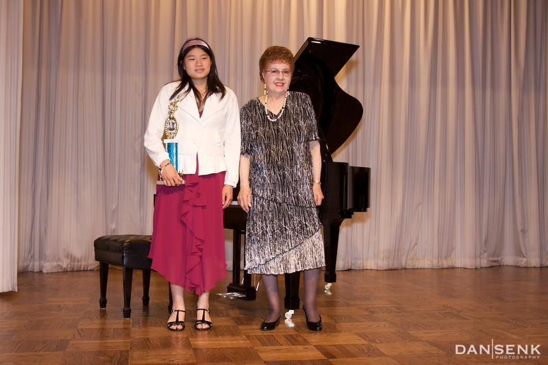 2009 June Concert 008