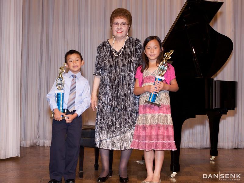 2009 June Concert 019
