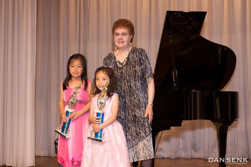 2009 June Concert 012