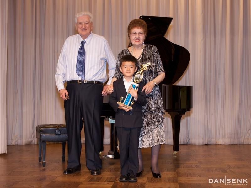 2009 June Concert 015