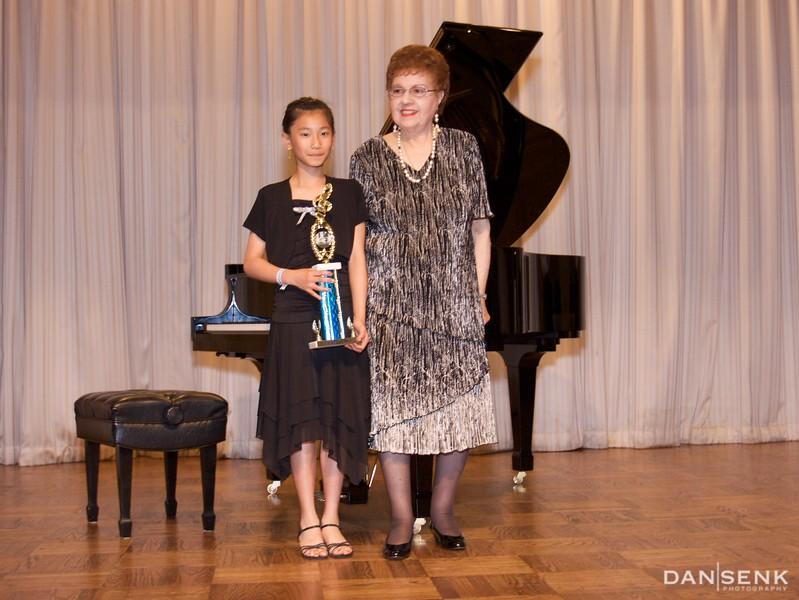2009 June Concert 010
