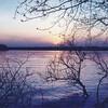 "1st Place, Landscapes<br /> <br /> GRAND PRIZE winner!<br /> <br /> ""Friday Night Sunset"" - Alena S."