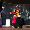The Kabuki Dolls