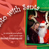 Longevity Wines Photo with Santa : Saturday, December 3, 2011
