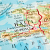haiti-map