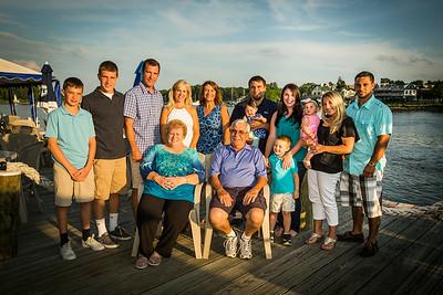 2014-06-25 Knoll Family