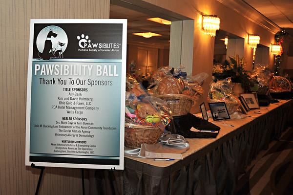 2014 PAWSibility Ball