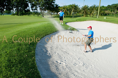ANZA Golf Day 2012