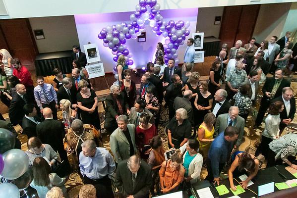 "Alternatives Pregnancy Center ""Catch a Falling Star"" Annual Gala for Life 2012"
