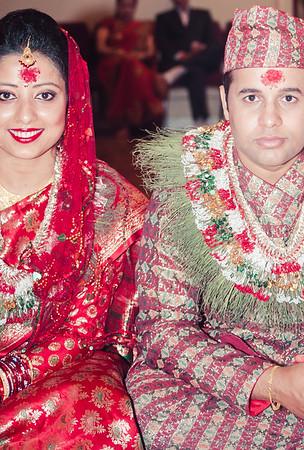Abina Wedding