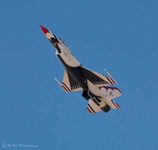 Thunderbirds - #6 skyward