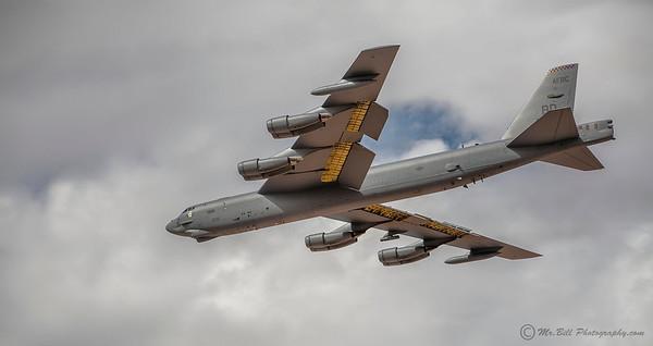 B-52 bomber - 1