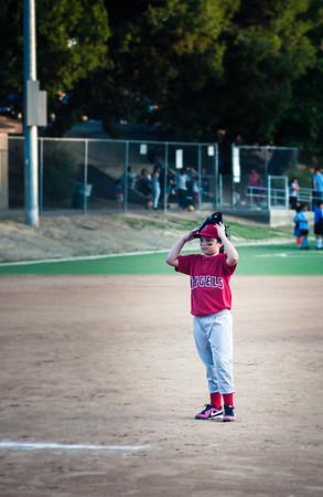 Angels Baseball Tournament