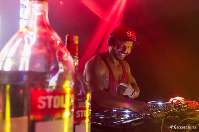 DJ Micky Friedmann