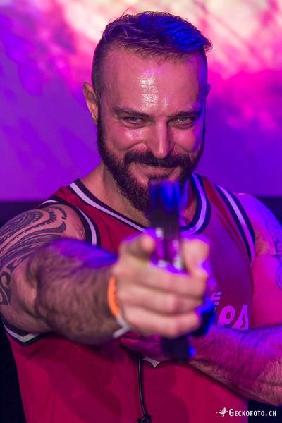DJ Nacho Chapado