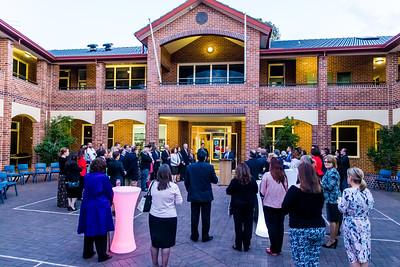 St Spyridon College 300 Spartans Cocktail Party