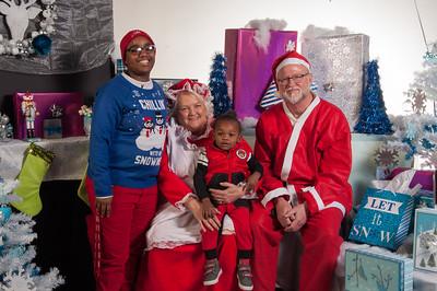 Santa Photos 20170100