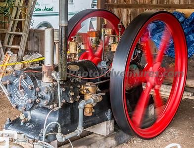 Ashtabula Antique Engine Show