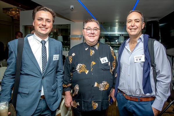 Maarten Smauts; Bradley Brouwer; Carlo Froneman