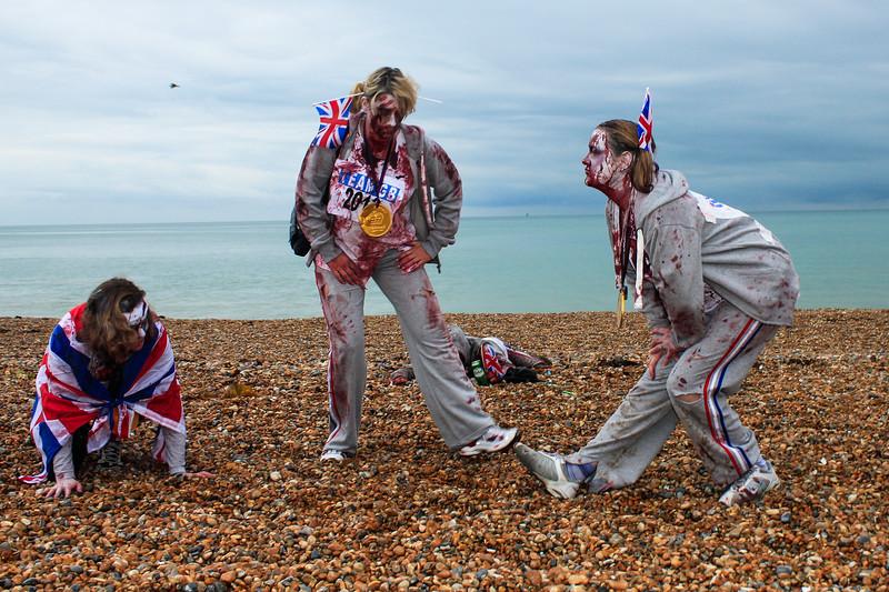 Beach of the Dead IV-7539