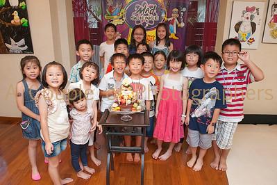 Benjamin Tan Birthday