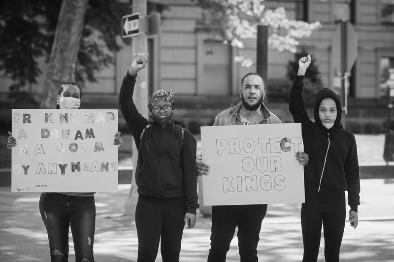 Black Lives Matter Cleveland-0001